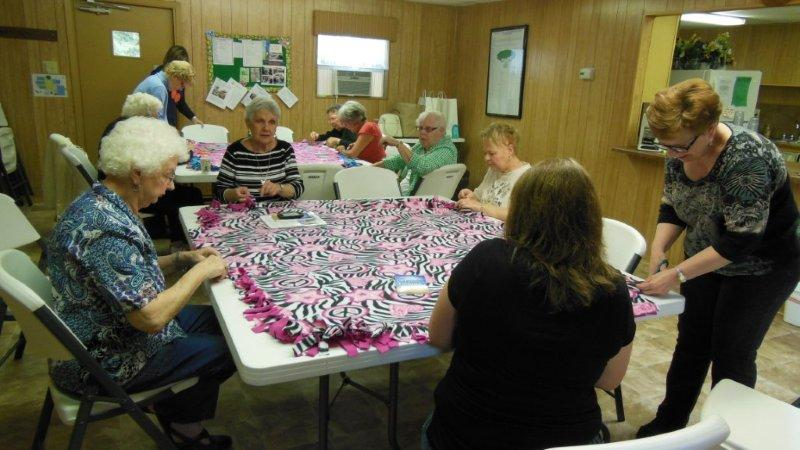Kindred Sisters Quilting